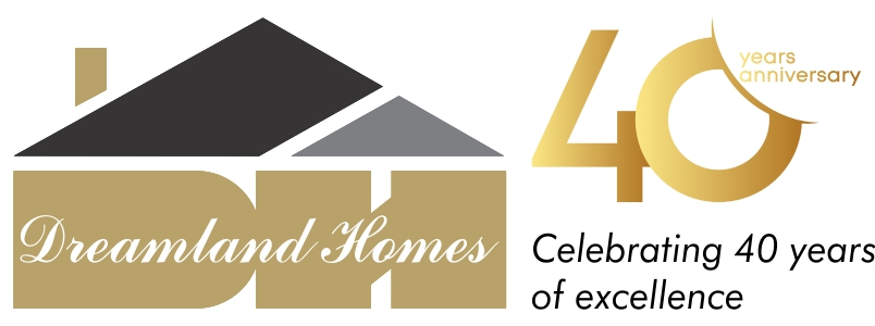 New Homes by Dreamland Homes